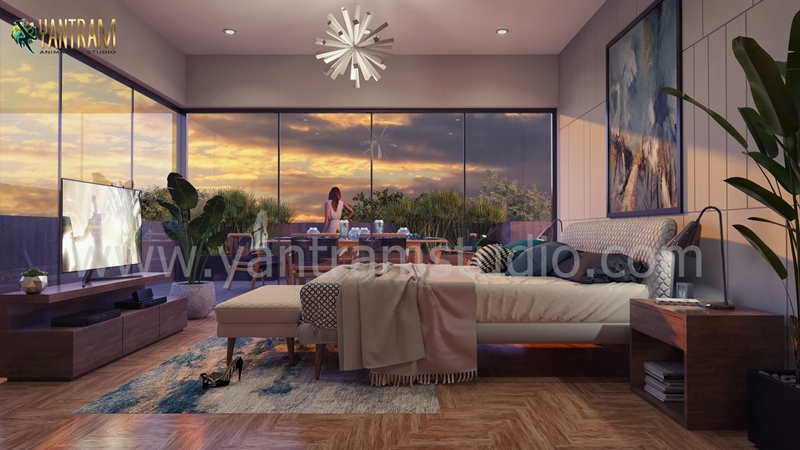 Residential Commercial 3d Interior Renderings 3d